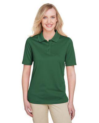 0b49f5be5 Ladies Snag Free Polos · Ladies Premium Cotton-Lined Moisture Management Polo  Shirt