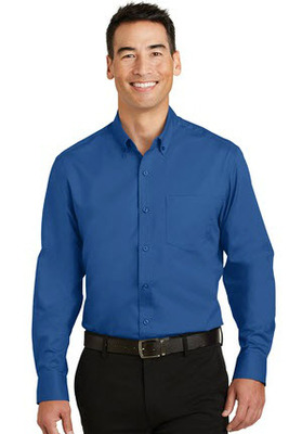 45437deb335 Men s Collared Hospitality Industry Uniform Shirts