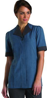 5de89c6773a Housekeeping Tunics, Shirts and Dresses: Sharper Uniforms