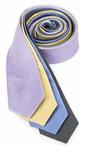 Restaurant Server Mini Mesh Silk Tie
