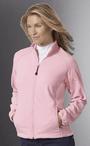 Ladies Microfleece Unlined Jacket