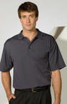 Men's Moisture Management Hi-Performance Polo Shirt