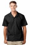 Men's SuperBlend Waiter Solid Color Camp Shirt