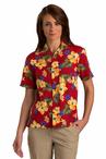 Ladies Camp Shirts