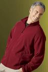 Men's Microfleece Unlined Jacket