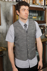 Men's Urban Server Vest