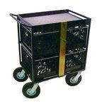 Modern Studio Equipment Carts