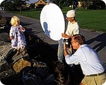 """60"""" FlexFill Collapsible Reflectors"""