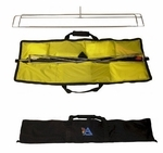 EZ Travel Net / Flag / Scrim Collapsible Kits