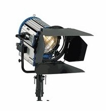 "Arri 2,000W  Fresnel Stand Model  531200  <font color=""red"">Discontinued</font color>"