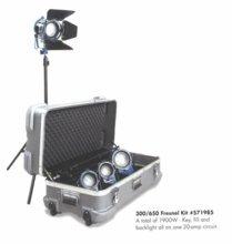 Arri 300/650 Fresnel Combo Kit LK.0005662