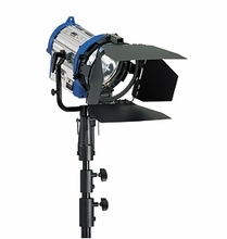 Arri Arrisun 5  575W HMI Par Light System with DMX L0.0006561 ***Discontinued***