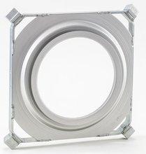"Chimera Speed Ring for Mole 1200W HMI Par 10 1/8"" Diameter"