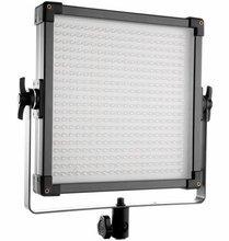 F&V K4000S 1x1 LED Bi-Color Light Panel Dimmable