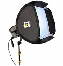 Lowel Pro Power LED Softbox