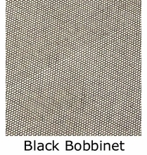 Matthews 8x8 Single Net Scrim Black 319400