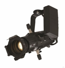 ETC Source 4 Mini LED Gallery Portable 36 Degree Lens | Black