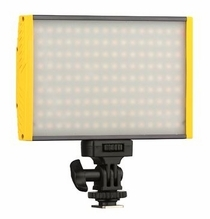 Ikan Onyx 15W Bi-Color 3200K-5600K Aluminum On-Camera LED Light