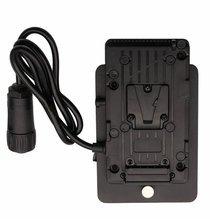 LiteGear V-Lock Battery Plate to kMount Adapter
