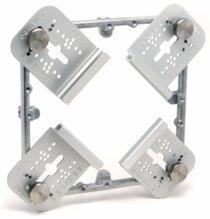 "5""-9"" Adjustable Speed Ring for Daylite Junior 9902"