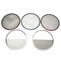 "6 5/8"" Wire Scrim Set (5) Pc. Fits Arri 650 Fresnel"