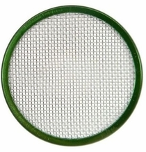 """9"""" Full Single - Stainless Steel Diffusion Scrim"""