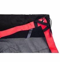 Advantage 8x8 Double Net Black w/Bag  M0808.02