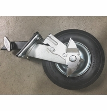 American Grip Steadicam Stand Pneumatic Tire Caster - Set of 3
