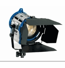 Arri 650W Plus Fresnel Light (New Style) Parts