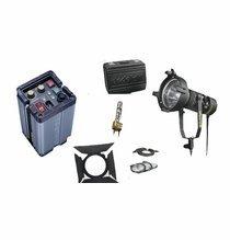 Dedolight Dedo KPAR-1 DedoPAR 400 / 575W HMI Par Daylight Kit