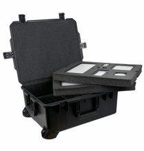 Gaffer's Axiom LitePad LED Light Kit AX Daylight
