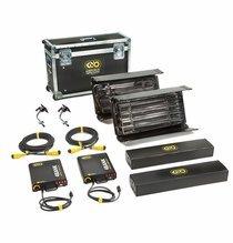 Interview Kit (2) Light Kit-2NT-120U