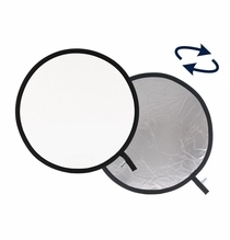 "Lastolite 38"" Silver / White  Reflector LR3831"