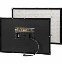 LiteGear LiteMat Plus 3 Hybrid LED Light Kit Gold Mount