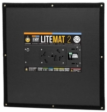 LiteMat 2 LED Hybrid S2 Complete Kit