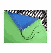 Matthews 8x8 Blue/Green Chromakey Screen 319161