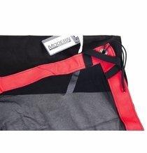 Modern Studio 4x4 Double Scrim Net Black with Bag