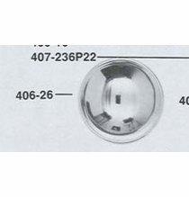 Mole-Richardson 407 Baby 1k Fresnel Reflector