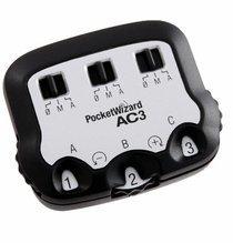 PocketWizard AC3 Zone Controller  for Canon