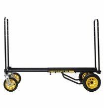 RocknRoller MultiCart Video Sound AC Grip Cart