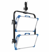 Arri SkyPanel S60 Double Vertical Yoke Stirrup