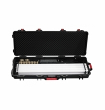Astera LED AX1 (8) Pixel Tube Kit w/ Charging Case