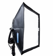 Chimera Pop Bank Universal Small Softbox for Astra / Gemini 1x1