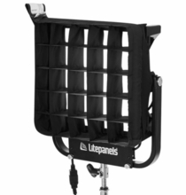 DoPChoice Snapgrid 40 Deg. Direct Fit LitePanels Gemini 1x1 Soft