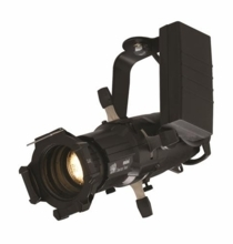 ETC Source 4 Mini LED Gallery Portable 26 Degree Lens | Black