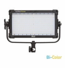 F&V Lighting K2000S Power Half Panel LED | BiColor