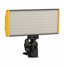 Ikan Onyx 30W Bi-Color 3200K-5600K Aluminum On-Camera LED Light
