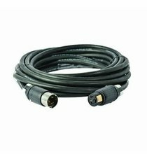Lex 50A California Style Locking Extension Cable 100ft