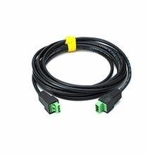 LiteGear Phoenix-3 Extension Cable Hybrid, Black, Round   6ft