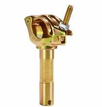 Modern Studio Equipment Grid Clamp w/ Junior Male Pin 021-3830